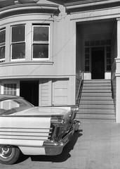Richmond district, San Francisco 1976