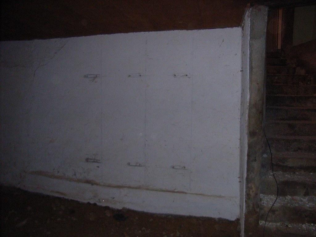 Avant travaux de rénovation et décoration