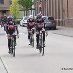 Herdenkingsrit Jarne Lemmens 16-05-21