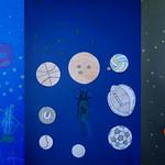 054 - Viaggi nello spazio di Diego, Matteo e Martino 10 anni