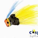 036 - Comet Hyakutake di Davide Diego 10 anni