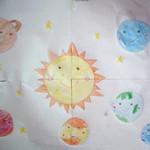 008 - I pianeti sorridenti di Giulia Maria 6 anni
