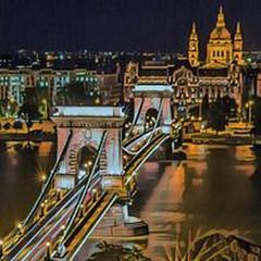 Budapest [Hungary]