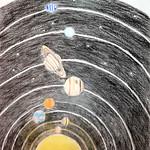 054 - Passione astronomica di Andrea 12 anni