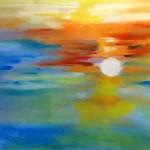 043 - I colori del Sole di Gianluigi 11 anni