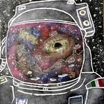 036 - Visione Spaziale di Ernesto Maria 12 anni
