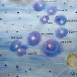 012 - Venere e le Pleiadi di Jacopo 13 anni