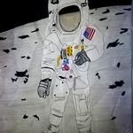 006 - Missione Apollo 11 di Rosario 12 anni