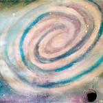 005 - La mia Galassia di Sara 11 anni