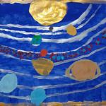 082 - Coronosfera, lontano si spera! di Giuseppe 10 anni