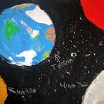 055 - I pianeti di Lavinia 9 anni