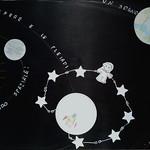 075 - Girotondo spaziale di Francesco 11 anni