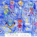 037 - Emozioni Cosmiche di Giulio 8 anni
