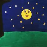 062 - Emozioni cosmiche di Ettore Aldo 9 anni
