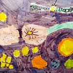 011 - Philae e la cometa di Alessandro 11 anni