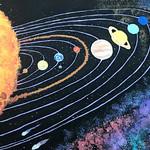 074 - La magia del cosmo di Vittoria 14 anni