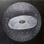 018 - Nube di Oort e fascia di Kuiper di Salvatore 13 anni