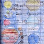 057 - Sistema Solare di Ruggero 7 anni