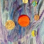 059 - I pianeti di Elena 9 anni