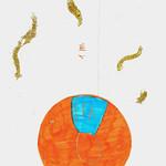 006 - Venere e le Pleiadi di Elisa 10 anni