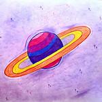 090 - Il mio Saturno di Ilaria 13 anni