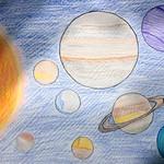 097 - I pianeti di Gianluca 13 anni