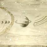 072 - Disegno del Sistema Solare di Giuseppe 12 anni