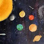 053 - Sistema Solare di Daria 14 anni