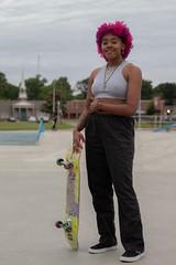 Skateboarding in Style #2