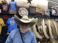 Alamo Hat