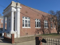 Old Crittenden County Bank and Trust Company (Marion, Arkansas)