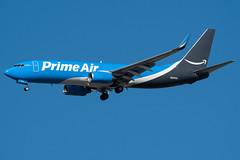 N8059A - Prime Air - Boeing 737-800BCF
