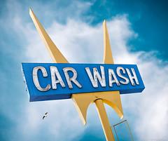 Five Points Hand Car Wash