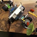 17. Mission to Mars di Patrizio 8 anni