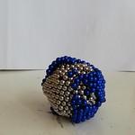7 - Terra fatta con sfere magnetiche di Jacopo 13 anni_b