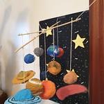 13 - Modellino 3D, realizzato con cartapesta di Gaia 13 anni_a