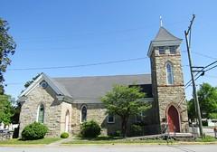 The Church of the Saviour (1898)