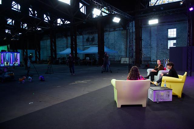 Photo:re:publica 21 By re:publica 2021