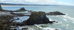 Yaquina - Oregon Coast - May 2021