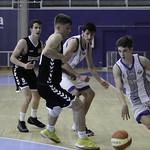 22/05/2021 Easo Urdaburu Vs Fundación Bilbao Basket (L.V Jun.Masc)