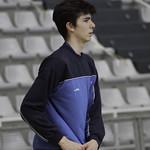 Easo Vs Bilbao Basket