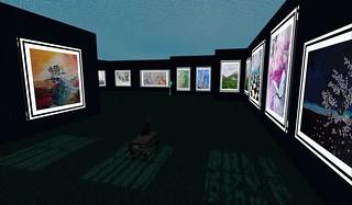 Pieni.art: Sneak peeks into Art Walk 2021, Part 1.