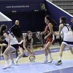 22/05/2021 Easo Ibaeta Basket Vs Lointek Gernika (L.V Jun.Fem)