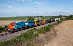 UP Train MCNNL