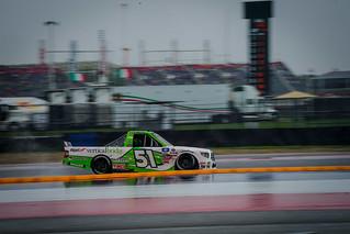 Parker Race-2