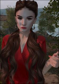 Pieni.art: Fashion: Emilia