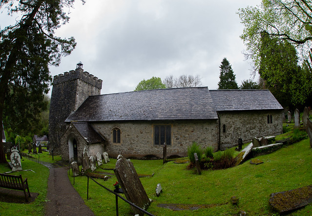 Bishopston Church.