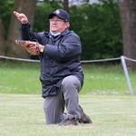 20 mai 2021 - Entrainement baseball