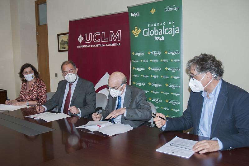 Convenio Informe GEM CLM 2020-2021