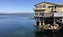 #DayTrip to the #MontereyBayAquarium in #Monterey #California